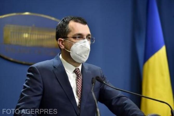 Vlad Voiculescu, pus la zid de liberali