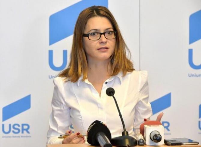 Florina Presadă anunță spargerea USR: Ei nu se vor mai regăsi în această construcție politică. Voi forma un nou partid progresist