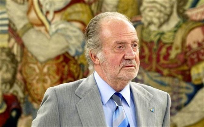 Fostul rege Juan Carlos a achitat o datorie fiscală de 4 milioane de euro