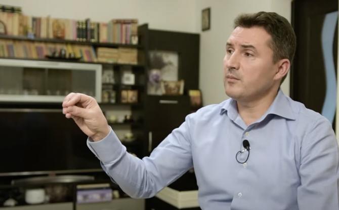 foto: captură video youtube recorder/ Gabriel Mustățea