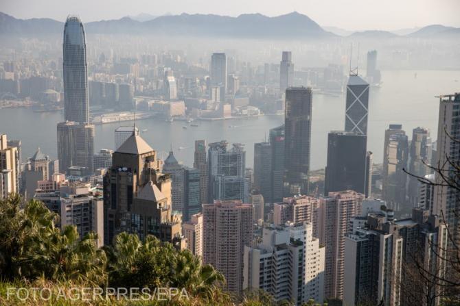 Politicienii din Hong Kong vor depune jurământ față de Beijing