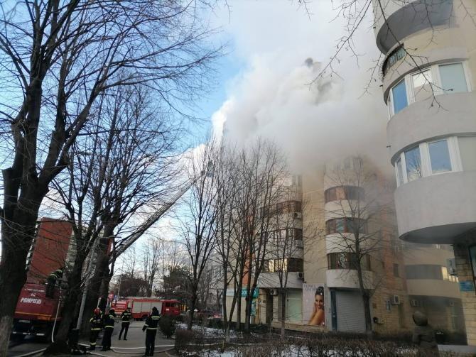 Sursă foto: ISU Constanța