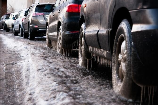În Texas (Statele Unite), temperaturile au scăzut foarte mult, lucru care cauzează mari probleme în tot statul.