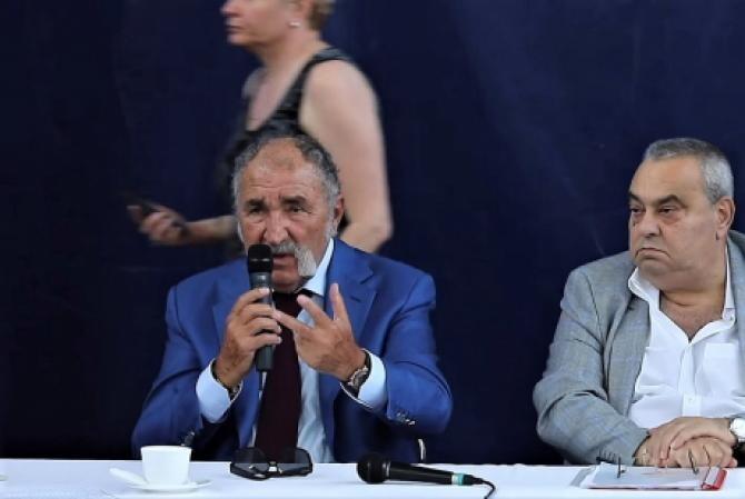 Ion Ţiriac, demisie de la FRT. Sursa: Arhivă/Facebook