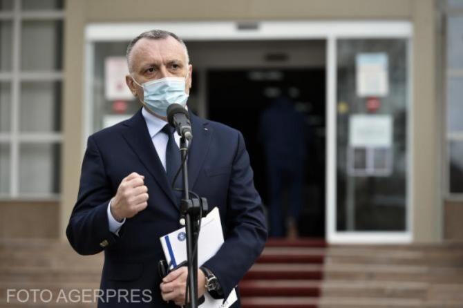 """ISMB, acord cu Primăria Sectorului 4, în prezența lui Sorin Cîmpeanu, privind Colegiul Național """"Gheorghe Șincai"""""""