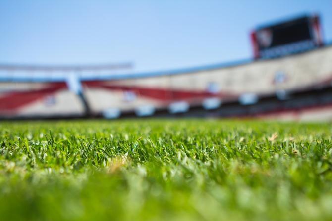 Stadion. Foto: Juan Salamanca - Pexels