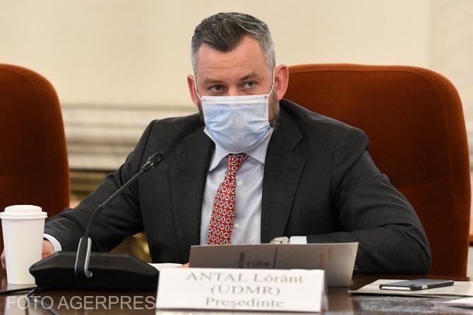 Istvan Lorant Antal dă peste nas Comisiei Europene: Haideţi să definim un pic ce este o directivă