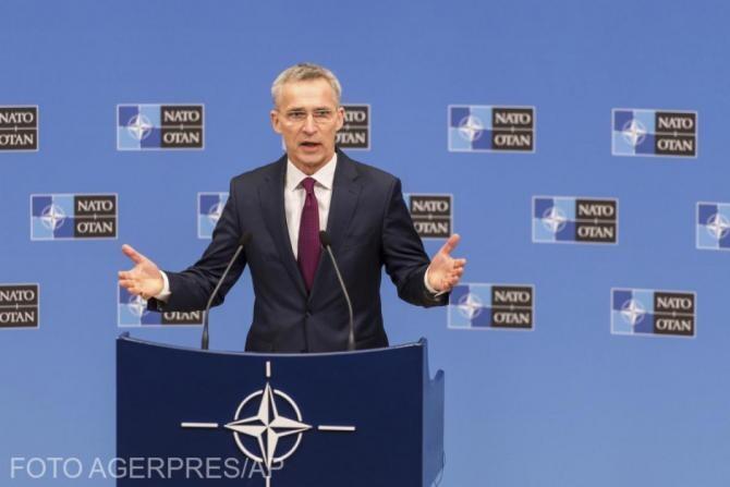 Stoltenberg: NATO va pleca din Afganistan la timpul potrivit