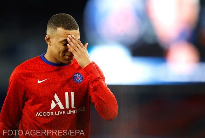 Mbappe trebuie să-și decidă soarta până pe 10 martie, spune directorul sportiv Leonardo