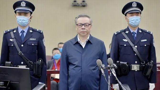 Lai Xiaomin  Sursa foto: Twitter