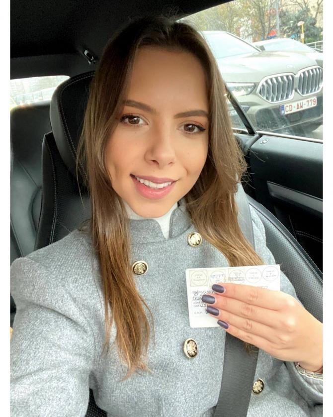 Mara Mareş este preşedinta TNL şi a fost deputat între 2016 şi 2020