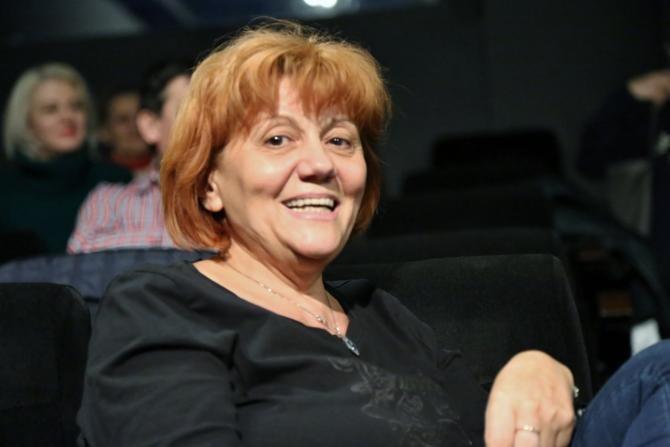 Închiderea teatrelor. Marinela Țepuș (Nottara): Abia ne ducem zilele, am niște întrebări pentru ministrul Sănătății  /  Sursă foto: Facebook Marinela Țepus