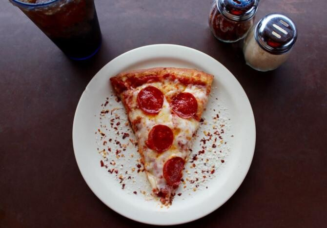 Pizza / Foto Pexels
