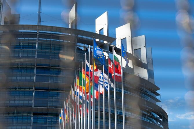 Miniștrii de Externe ai statelor UE, întâlnire privind o eventuală strategie comună împotriva Rusiei  /  Sursă foto: Pixbay