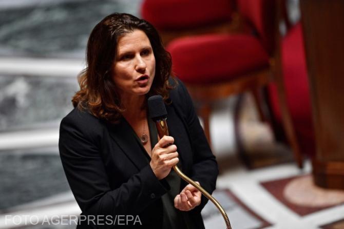 Ministrul Roxana Mărăcineanu, apel către Mbappe să rămână la PSG: Avem nevoie de tine!