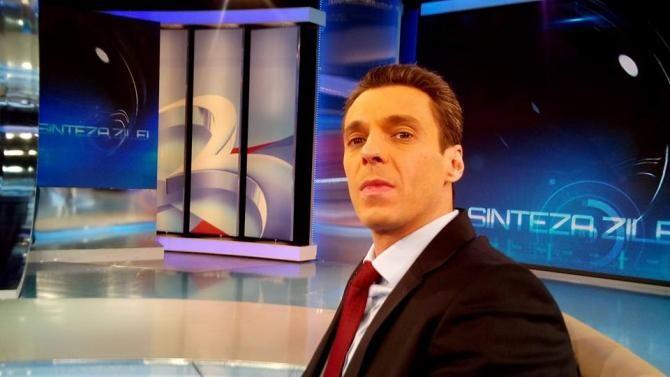 Mircea Badea, născut de Dragobete