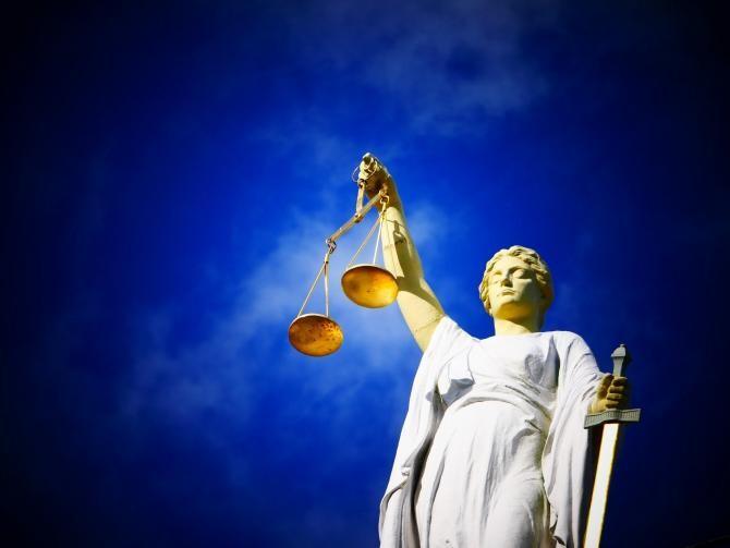 DNA îl trimite în judecată pe Mirică Emanoil, șef de Poliție  /  Foto cu caracter ilustrativ: Pixabay