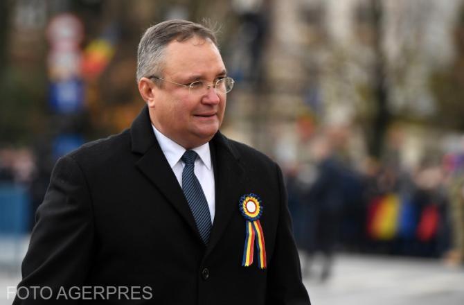 """Nicolae Ciucă și-a exprimat sprijinul pentru continuarea procesului """"NATO 2030"""""""