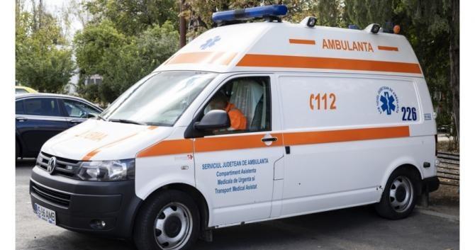 Nu se mai termină necazurile pentru familia femeii decedate  în ambulanța răsturnată la Mărășești