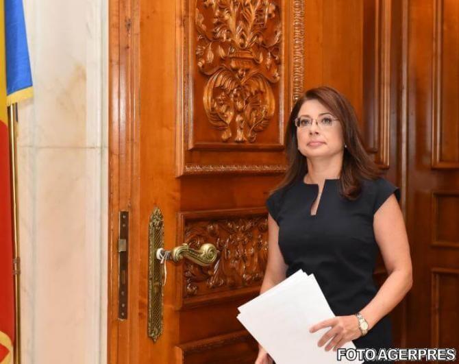 Oana Florea (PSD): Prețurile au explodat. Cum mai pot supraviețui oamenii