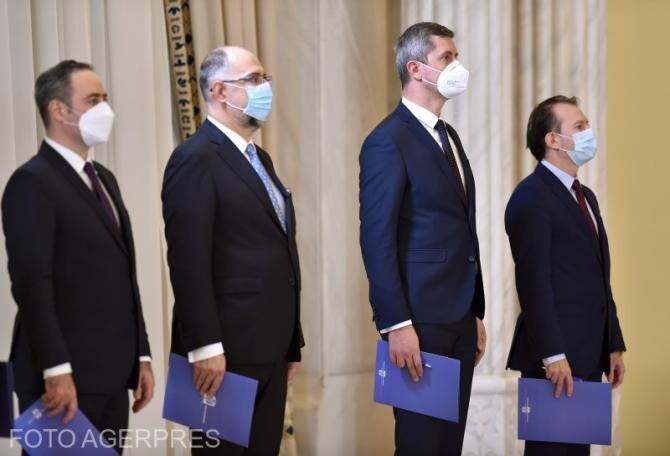 Orban, Cîţu, Barna şi Kelemen Hunor nu comunică eficient. Marcel Ciolacu spune de ce