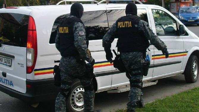 Percheziții în București într-un dosar de înşelăciune şi uz de fals, cu prejudiciu de 2 milioane de lei
