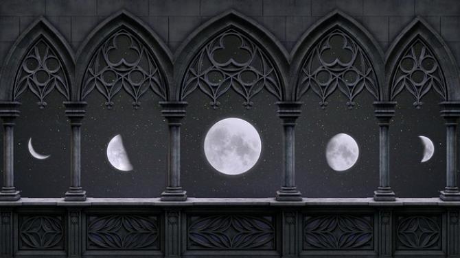 Horoscop, 27 februarie, Lună Plină în Pești. Sursă foto: Pixabay