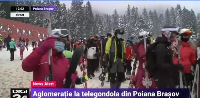 Captură video Digi24
