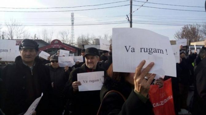 Foto: Gazeta Dambovitei