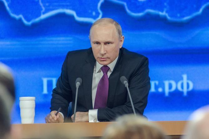 Putin cere FSB-ului să lichideze campania occidentală împotriva Rusiei: Nu au nimic de-a face cu democrația  /  Sursă foto: Pixabay