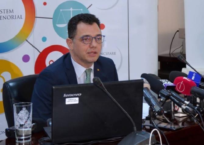 Radu Oprea: PSD va iniţia o moţiune simplă împotriva ministrului Investiţiilor şi Proiectelor Europene