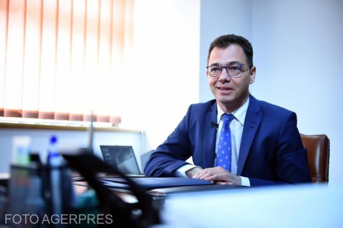 Radu Oprea (PSD): Moţiunea simplă pe Sănătate împotriva lui Vlad Voiculescu va fi depusă miercuri la Camera Deputaţilor