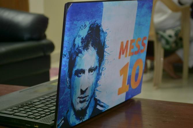 Radu Banciu îl face praf pe Leo Messi. Sursa: Pixabay