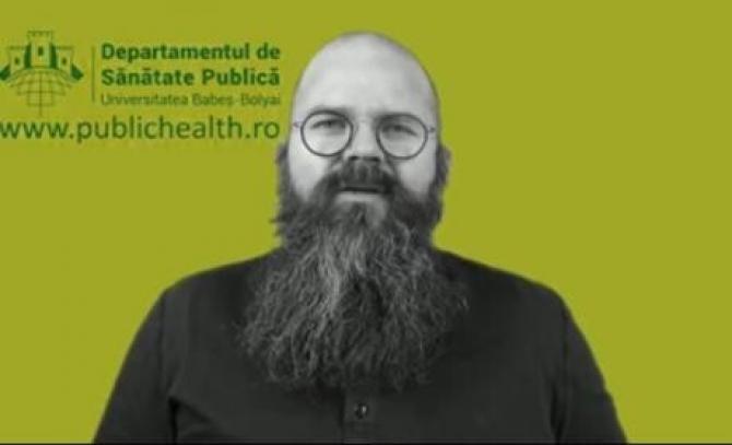 La Ministerul Sănătății e consilier onorific pe Sănătate Publică, în plină pandemie, un medic de întreprindere