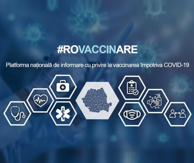 Românii sunt pro vaccin, dar vor să știe mai mult