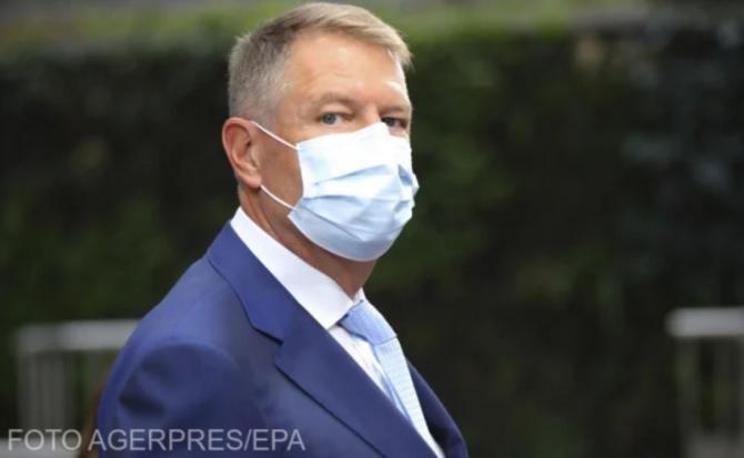 Sindicaliștii din Educație vor să se întâlnească cu președintele Klaus Iohannis