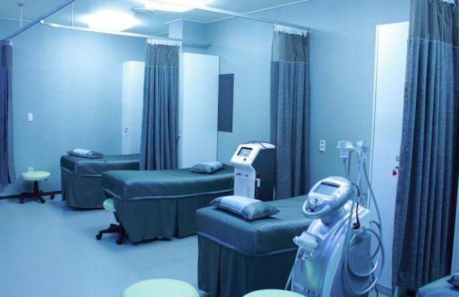 Femeia nu mai are voie să intre în spital fără programare sau urgențe medicale