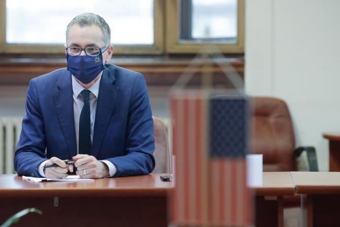 Stelian Ion: Agendă comună Guvern-sistem judiciar-Parlament de punere în prim-plan a 'reacţiei severe' a statului împotriva corupţiei