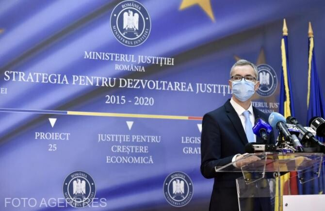 Stelian Ion, după avizul negativ al CSM: Am trimis la Guvern propunerea de desființare a SIIJ