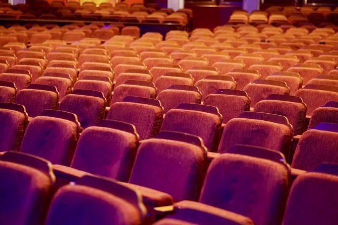 """Spectacolul """"Strada"""", PREMIERĂ la Teatrul Țăndărică cu respectarea măsurilor de protecție  /  Sursă foto: Pixbay"""