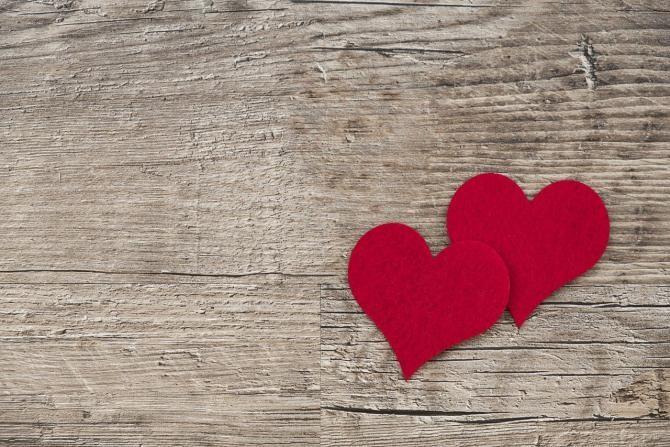 Tradiții și obiceiuri de Ziua Îndrăgostiților / Imagine de Bruno Germany de la Pixabay