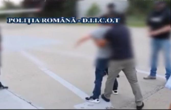 FOTO: Poliția Română