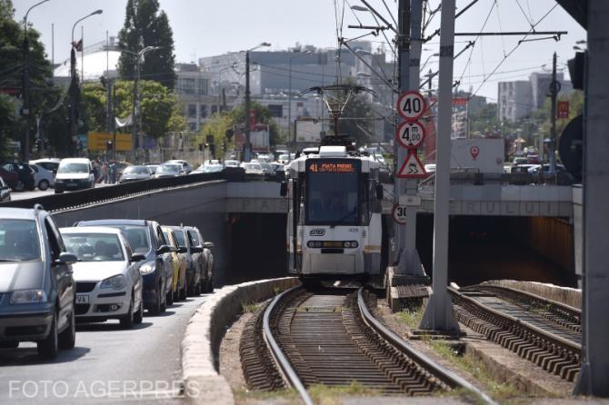 Glumele despre BMW-uri și linia de tramvai au apărut la începutul anului trecut