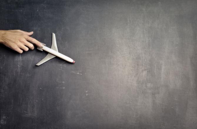 Noi curse aeriene din Cluj-Napoca spre Burgas şi Constanța / Foto Pexels