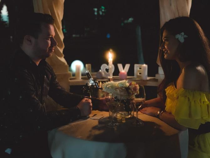 Valentine's Day în Delta Dunării. Lebăda Luxury Resort & Spa, pachet promoțional în 2021