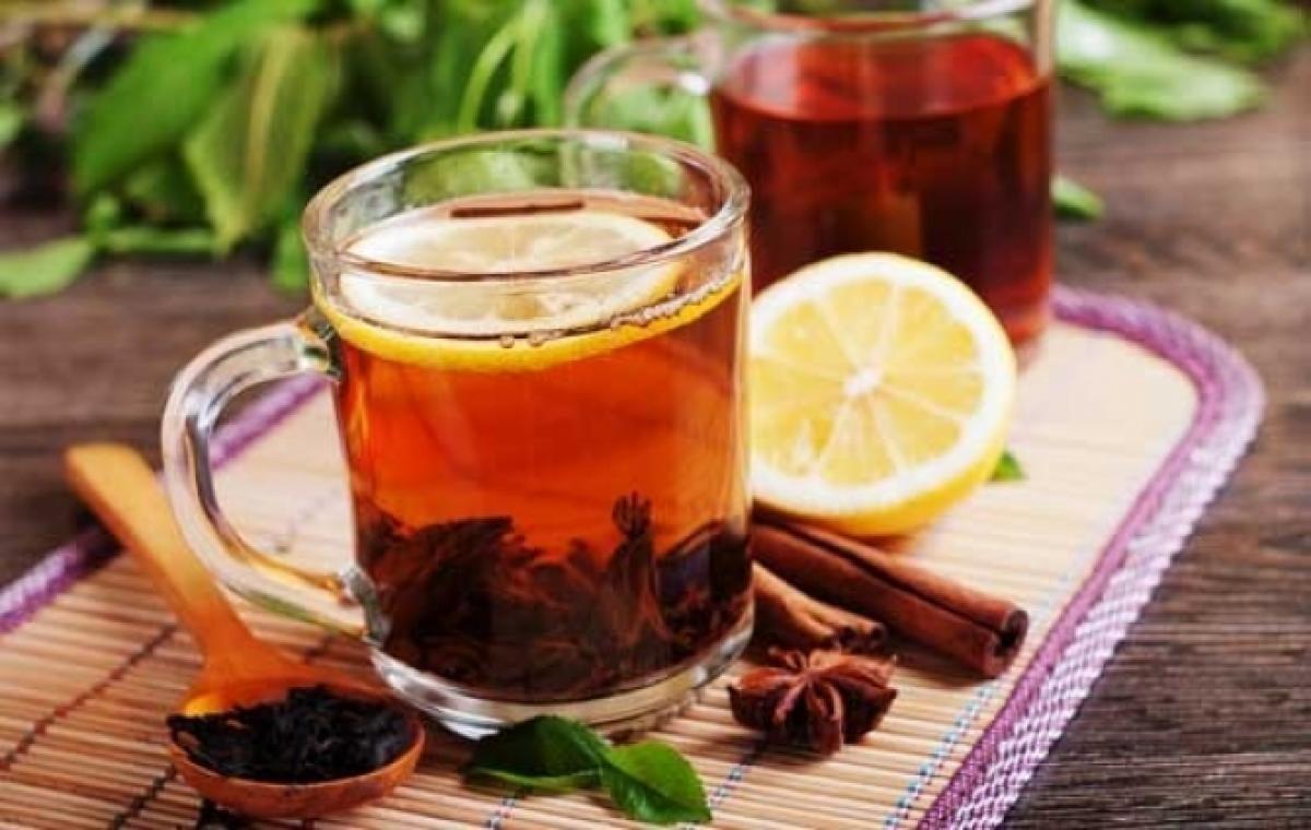 ceai puternic de slabit