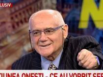 """Caz Onești. Tudorel Butoi, psiholog criminalist: """"Totul pleacă de la 112!"""" Cum se putea interveni / Captură Antena 3"""