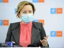 Cosette Chichirău este de părere că partidul său garantează integritatea guvernului Cîțu