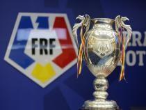 Costel Enache (U Cluj): Visăm la o finală de Cupa României