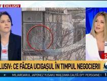 Gheorghe Moroșan, criminalul din Onești  / Sursa foto: Antena 3